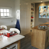 Keuken Bed & Breakfast Putten